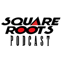 Podcast cover art for Square Roots - THE Classic RPG Podcast