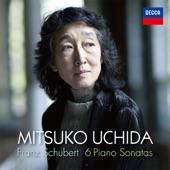 Franz Schubert - Piano Sonata No.20 in A, D.959: 1. Allegro