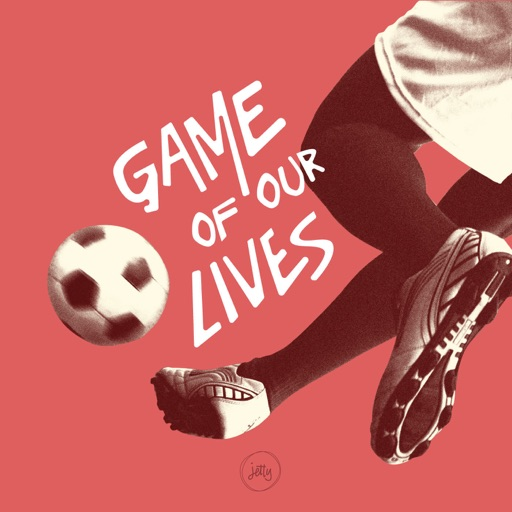 Cover image of Game of Our Lives