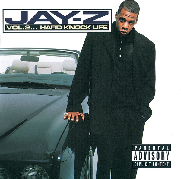 JAY-Z mit Money, Cash, Hoes (feat. DMX)