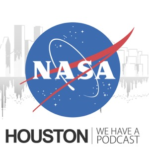 Houston We Have a Podcast