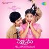 Pelli Pusthakam (Original Motion Picture Soundtrack) - EP