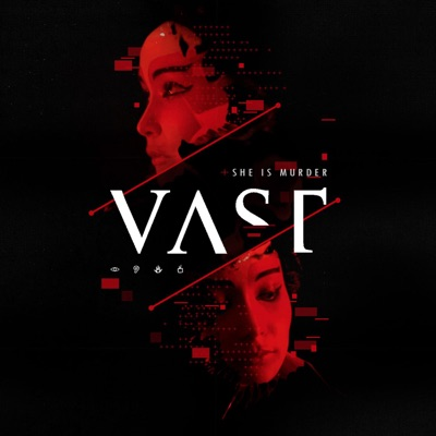 She Is Murder - EP - Vast