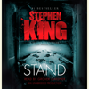 Stephen King - The Stand (Unabridged)  artwork