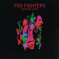 Foo Fighters - Wasting Light artwork