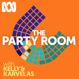 The Party Room - ABC RN