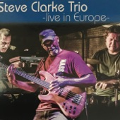 Steve Clarke - Can You Hear Me Now (Live)