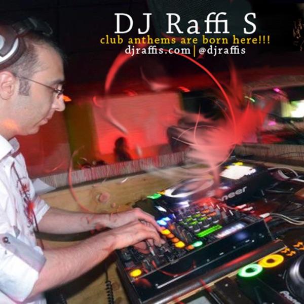 DJ Raffi S.