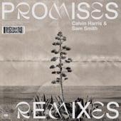 Calvin Harris feat. Sam Smith - Promises (Kue's Bringin' Disco Back Remix)