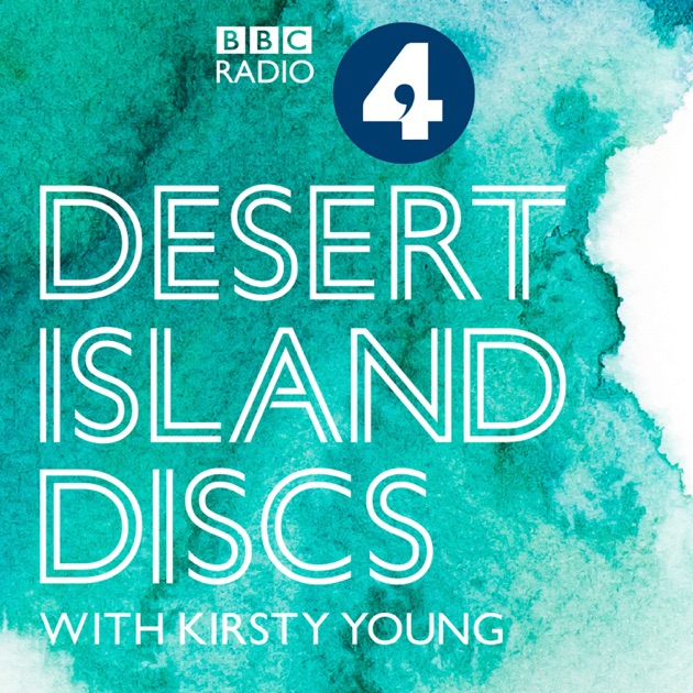 Desert Island Disk Podcasts