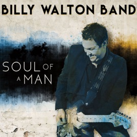 Image result for Billy Walton Band             soul of a man