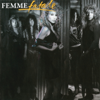 Femme Fatale - Falling In & Out of Love artwork