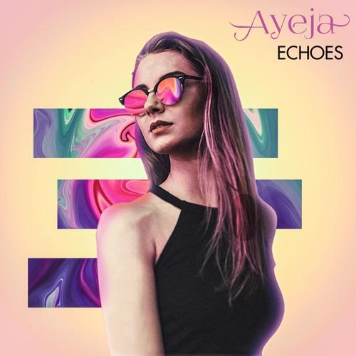 Echoes (feat. Kristina Antuna) Image
