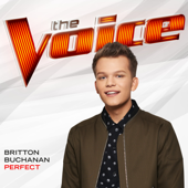 [Download] Perfect (The Voice Performance) MP3