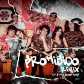 Prohibido (feat. Lali & Ana Mena) [Remix] - CD9