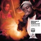 J Dilla - Brazilian Groove (Ewf)