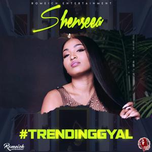 Shenseea - Trending Gyal