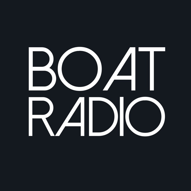 5e56e5a1aa Boat Radio by Boat Radio on Apple Podcasts