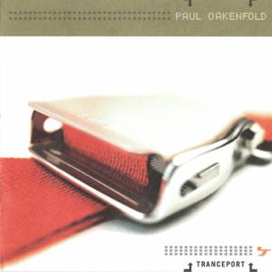 Tranceport - Mixed by Paul Oakenfold