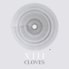 CLOVES - Don't Forget About Me artwork