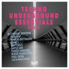 Various Artists - Techno Underground Essentials, Vol. 3 artwork