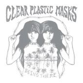 Clear Plastic Masks - Outcast