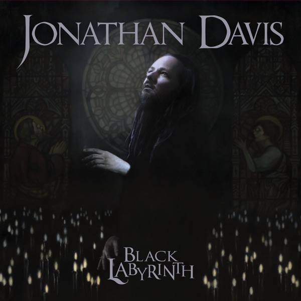 Black Labyrinth album image