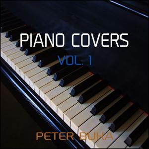Peter Buka - Piano Covers, Vol. 1