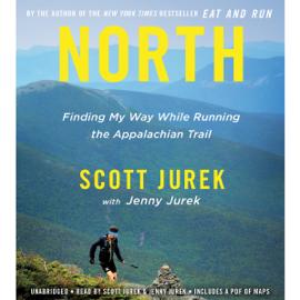 North (Unabridged) audiobook