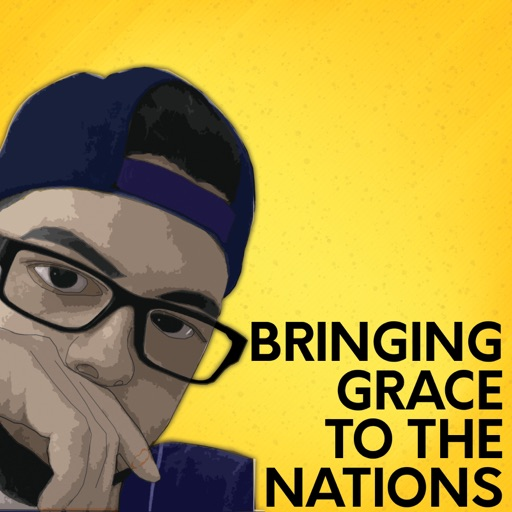 Cover image of Bringing Grace to the Nations
