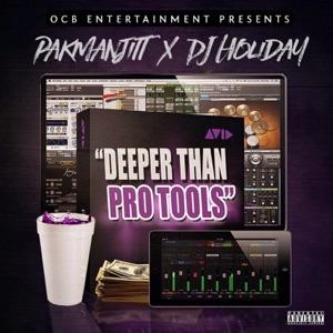Deeper Than Pro Tools - Single Mp3 Download