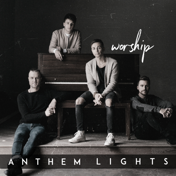 ‎Worship by Anthem Lights