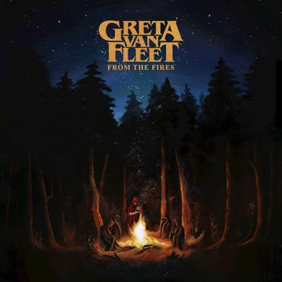 From the Fires - Greta Van Fleet album