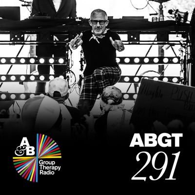 Group Therapy 291 - Above & Beyond