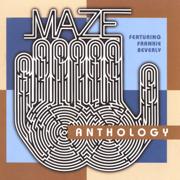 Anthology - Frankie Beverly & Maze - Frankie Beverly & Maze