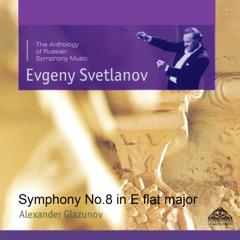 Glazunov: Symphony No. 8