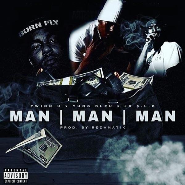 Man Man Man - Single