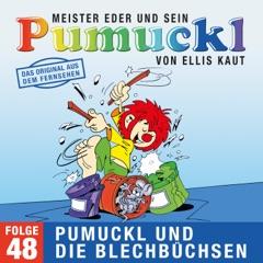 48: Pumuckl und die Blechbüchsen (Das Original aus dem Fernsehen)