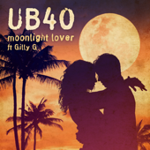 Moonlight Lover (feat. Gilly g)