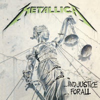 Metallica - …And Justice for All (Remastered Expanded Edition) artwork