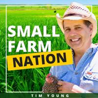 Small Farm Nation:  Farming | Marketing | Homesteading