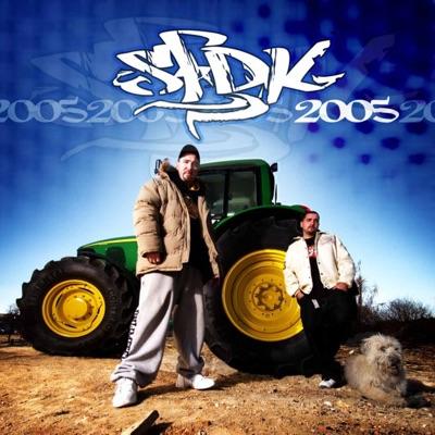 SFDK: 2005 - Sfdk