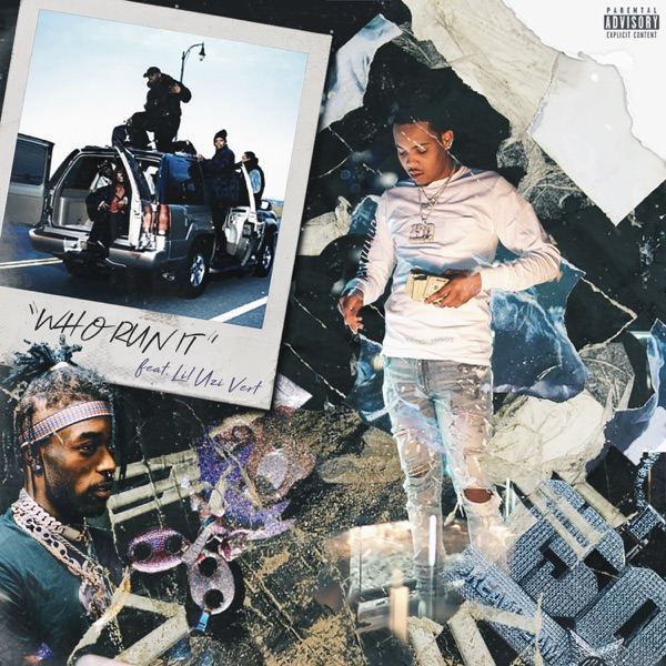 Who Run It (Remix) [feat. Lil Uzi Vert] - Single