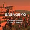 Sasageyo (feat. Lee Albrecht) - Single, Jonathan Young