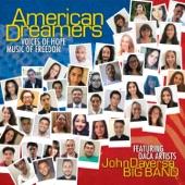 John Daversa Big Band - Immigrant Song (feat. DACA Artists)