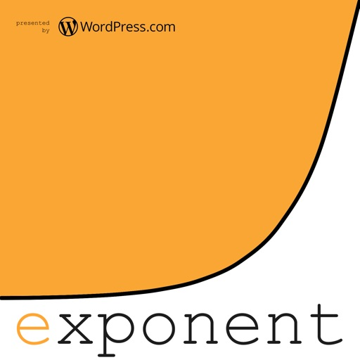 Cover image of Exponent