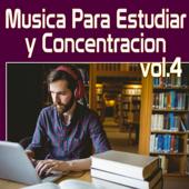 Música para Estudiar y Concentracion Vol. 4