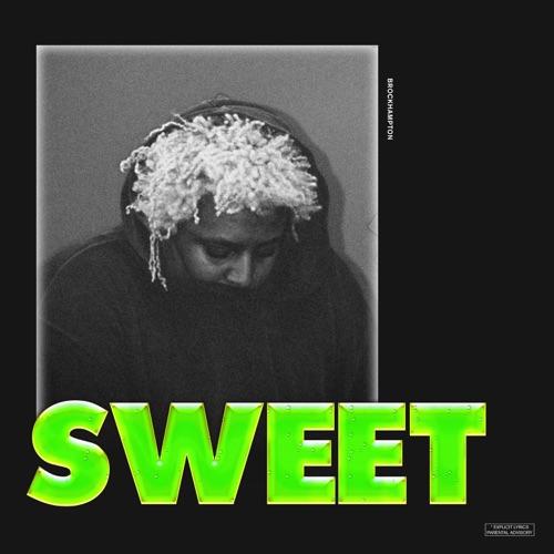 BROCKHAMPTON - Sweet - Single