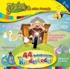 Die 44 beliebtesten Kinderlieder - Frank und seine Freunde