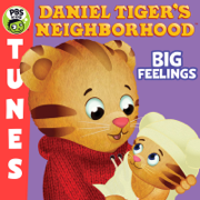 Big Feelings - Daniel Tiger's Neighborhood - Daniel Tiger's Neighborhood